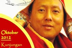 Sangter Rinpoche