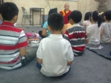 meditasi sangat menyenangkan