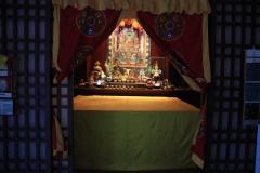 Proses Pembuatan Bejana Pusaka Mahakala Putih dan Padmasambhava