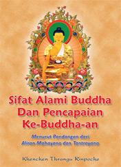 Sifat Alami Buddha dan Pencapaian Ke-Buddha-an